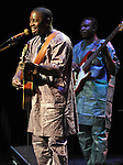 Vieux Farke Toure plays Performance Works, June 23, 2013 in the TD Vancouver International Jazz Festival