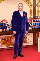"""Hugh Bonneville<br /> at the """"Paddington 2"""" premiere, NFT South Bank,  London<br /> <br /> <br /> ©Ash Knotek  D3346  05/11/2017"""