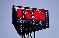 Nederland  Amsterdam-  Oktober 2020.  RAI Amsterdam.  Foto : ANP/ Hollandse Hoogte / Berlinda van Dam