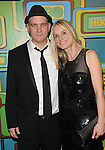 Mike O'Malley and Lisa O'Malley attends The HBO's Post Golden Globes Party held at The Beverly Hilton Hotel in Beverly Hills, California on January 16,2011                                                                               © 2010 DVS / Hollywood Press Agency
