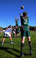 190504 1st XV Rugby - Rathkeale v Napier BHS 2nd XV