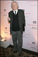 CLAUDE RICH - DEJEUNER DES NOMMES AUX CESAR 2009 AU FOUQUET' S.