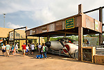 Heart of Africa Exhibit at the Columbus Zoo & Aquarium | Smoot Construction Co