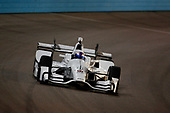 2017 IndyCar Media Day - Track Action<br /> Phoenix Raceway, Arizona, USA<br /> Friday 10 February 2017<br /> Scott Dixon<br /> World Copyright: Phillip Abbott/LAT Images<br /> ref: Digital Image _90V6010