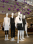 Jeffrey New York, Department Store, Chelsea, New York, New York