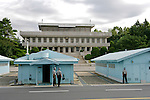 Panmunjeom, JSA, Joint Security Area