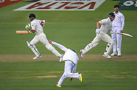 161126 International Test Cricket - NZ Black Caps v Pakistan Day Two