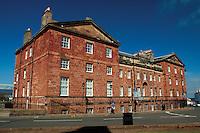 Lauderdale House, Dunbar, East Lothian