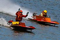 8-E, 15-M   (Outboard Hydroplane)