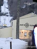 Mad River Glen-Captions