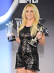 Britney Spears attends The 2011 MTV Video Music Awards held at Nokia Live in Los Angeles, California on August 28,2011                                                                               © 2011 DVS / Hollywood Press Agency