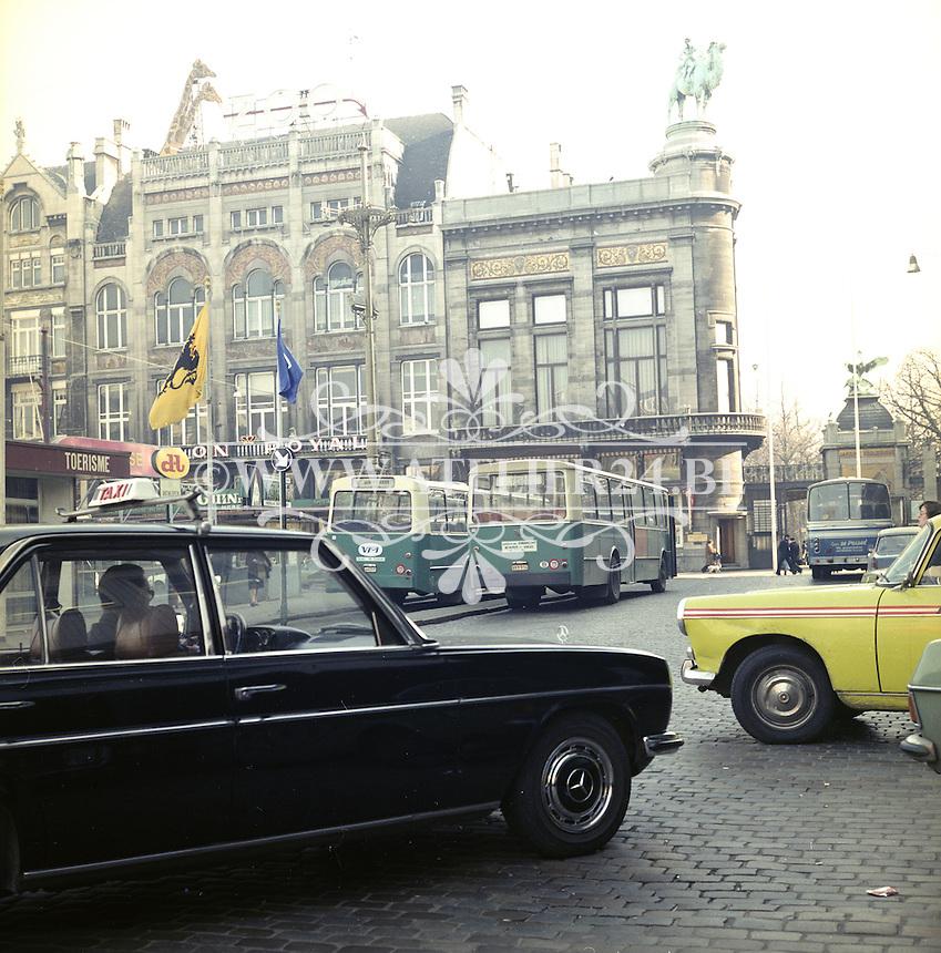 Dienst Toerisme Antwerpen