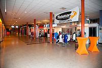 13-sept.-2013,Netherlands, Groningen,  Martini Plaza, Tennis, DavisCup Netherlands-Austria, First Rubber,   <br /> Photo: Henk Koster