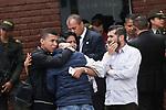Car bomb kills at least 9 in Bogota, Colombia