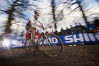 Philipp Walsleben (DEU)<br /> <br /> 2014 UCI cyclo-cross World Championships, Elite Men