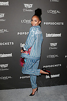 LOS ANGELES - JAN 26:  Alyssa Forever at the Entertainment Weekly SAG Awards pre-party  at the Chateau Marmont  on January 26, 2019 in West Hollywood, CA