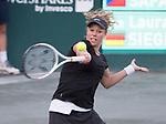 Laura Siegemund (GER) defeated Lucie Safarova (CZE) 6-2, 6-3