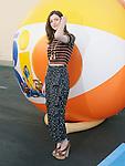 Anne Hathaway at The Twentieth Century Fox Voice Presentation of RIO held at The Zanuck Theatre on Twentieth Century Fox Lot in Los Angeles, California on January 28,2011                                                                               © 2010 DVS/Hollywood Press Agency
