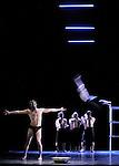 MC 14 22 CECI EST MON CORPS....Choregraphie : PRELJOCAJ Angelin..Compagnie : Ballet de l Opera National de Paris..Lumiere : RIOU Patrick..Costumes : JASIAK Daniel..Avec :..BOUCHE Bruno..GAUDION Mallory..HOUETTE Aurelien..ISOART Gil..GEOL KIM Yong..RENAUD Alexis..VALASTRO Simon..AUBIN Pascal..BOTTO Matthieu..CORDIER Vincent..DEMOL Yvan..GROUD Sylvain..Lieu : Opera Garnier..Ville : Paris..Le : 28 04 2009..© Laurent PAILLIER / www.photosdedanse.com..All rights reserved