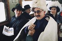 Болдинская осень (1999)