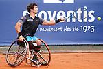 Dani Caverzaschi (ESP) win 6-2 6-2 vs Nico Langmann (AT)
