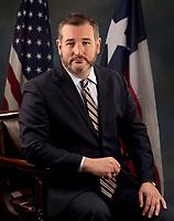 US Senator <br /> Ted Cruz  (R-TX)<br /> 2019 Official portrait