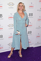 Ali Bastian<br /> arriving for Caudwell Butterfly Ball 2019 at the Grosvenor House Hotel, London<br /> <br /> ©Ash Knotek  D3508  13/06/2019