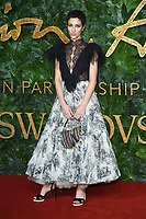 Guest<br /> arriving for The Fashion Awards 2018 at the Royal Albert Hall, London<br /> <br /> ©Ash Knotek  D3466  10/12/2018
