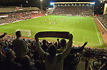Barnsley v Manchester United 27/10/2009