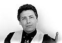 Jeff Banks, Welsh Fashion Designer . CREDIT Geraint Lewis