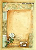 Hans, PARCHMENT, paintings+++++,DTSC4300007117,#P# Pergament, pergamino