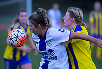 180623 Kate Sheppard Cup Women's Football - Otago University v Coastal Spirit