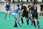 Welsh Youth Hockey Cup Final U15 Boys<br /> Northop Hall v Gwent<br /> Swansea University<br /> 06.05.17<br /> ©Steve Pope - Sportingwales