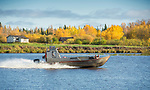 Hay River, commercial fishing