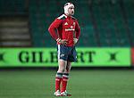 Johne Murphy of Munster Rugby.<br /> <br /> Guinness Pro 12<br /> Newport Gwent Dragons v Munster Rugby<br /> Rodney Parade<br /> 21.11.14<br /> ©Steve Pope-SPORTINGWALES