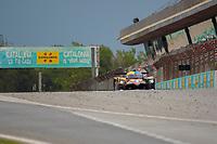 #3 DKR ENGINEERING (LUX) DUQUEINE M30 - D08 – NISSAN LMP3 JON BROWNSON (USA) DARIO CANGIALOSI (USA)