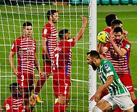 2021.05.10 La Liga Real Betis VS Granada CF