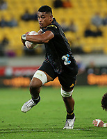 Chiefs Tupou Vaa'i. Super Rugby Aotearoa. Hurricanes v Chiefs. Sky Stadium, Wellington. Saturday 20th March 2021. Copyright photo: Grant Down / www.photosport.nz