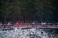 race leaders <br /> <br /> Women's Race<br /> Superprestige Zonhoven (BEL) 2018