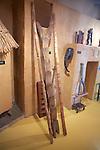 African Stairs, Kura Hulunda Museum