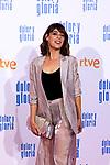 Belen Cuesta attends the movie premiere of 'Dolor y gloria' in Capitol Cinema, Madrid 13th March 2019. (ALTERPHOTOS/Alconada)