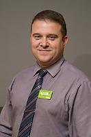 Andrew Dean of ASDA Langley Mill