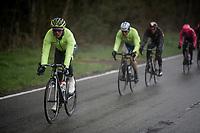 105th Liège-Bastogne-Liège 2019 (1.UWT)<br /> One day race from Liège to Liège (256km)<br /> <br /> ©kramon