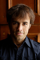 January 2007 file photo - Sebastien Benoit<br /> <br /> 200 ieme emission de LA FUREUR, produit par Novem et diffusee sur les ondes de Radio-Canada<br /> <br /> photo :  Images Distribution