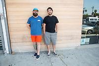 Jon and Vinny's Guest List Shoot LA