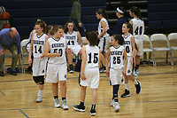 Basketball 7th Grade Girls 11/19/19