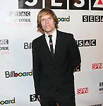 John Norris attends The 2010 SESAC New York Music Awards at IAC Building, New York, 5/12/10