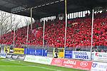 20200229 SV Waldhof Mannheim vs 1. FC Kaiserslautern