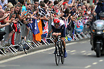 London Olympic Cycling Road Race