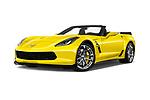Chevrolet Corvette Grand Sport 3LT Convertible 2018